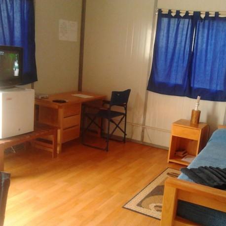 Room Single Full Board