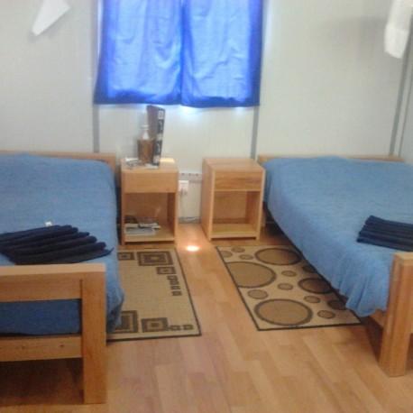 Room Double Bed & Breakfast